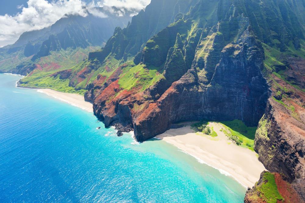 جزیره کائوآئی هاوایی