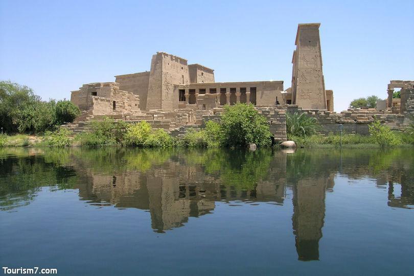 معابد مصر