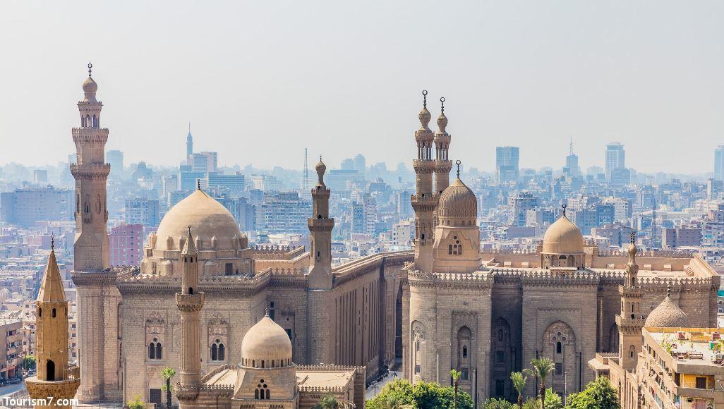 مسجد محمد علی
