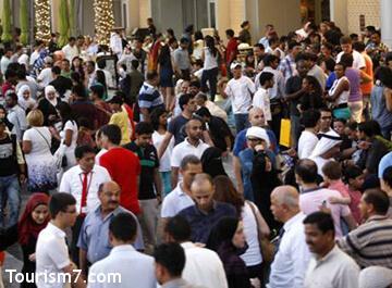 جمعیت دبی