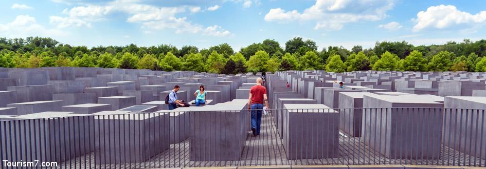 میته-یادبود هولوکاست