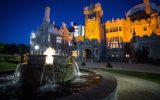 جاذبه گردشگری تورنتو، قصر كازا لوما