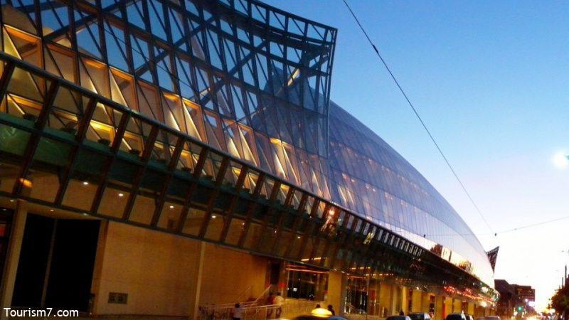 موزه هنر انتاریو کانادا