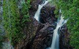 راز آبشار شیطان در کانادا