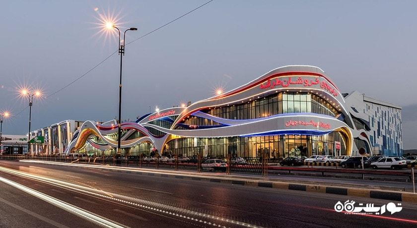 چند مورد از بهترین تفریحات شهر مشهد +عکس
